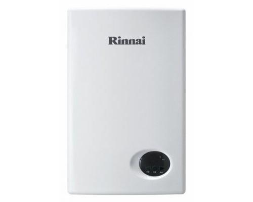 Газовый настенный проточный водонагреватель Rinnai BR-W24