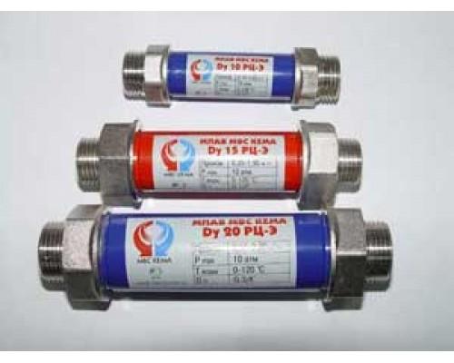 Магнитный активатор воды МПАВ МВС КЕМА Dy 10