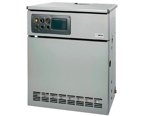 Напольный чугунный котел SIME RMG 110 MK. II