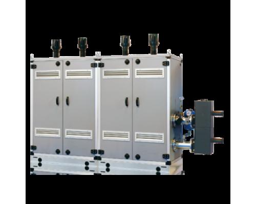 Промышленный конденсатный котел SIME Murelle Equipe 150 Box ErP