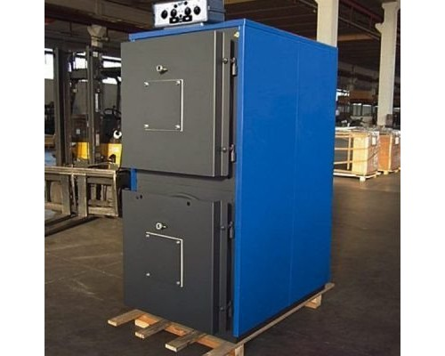 H.P. steel boiler SIMERAC 2Z - 405x2