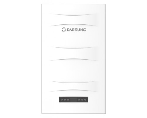 Настенный двухконтурный котел Daesung CLASS E21