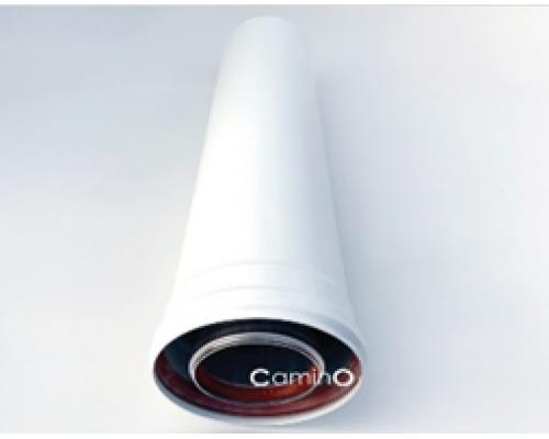 Удлинитель L=2m  Ø60/100 mm