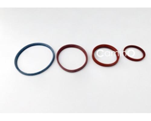 Уплотнительное кольцо Ø100