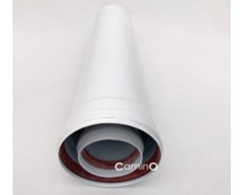 Удлинитель L=0,5m Ø60/100 mm Condensing