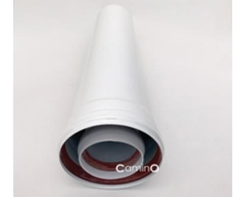 Удлинитель L=1,5m Ø80/125mm Condensing