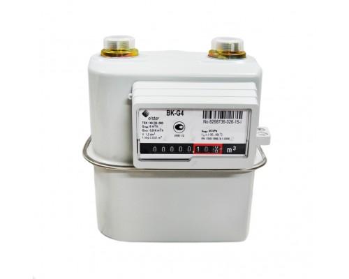 Счетчик газа Elster ВК-G 4 правый