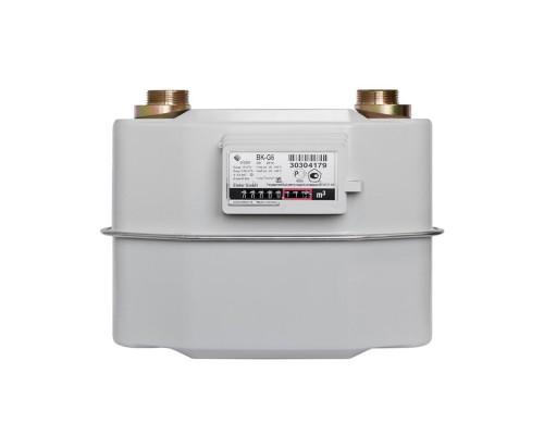 Счетчик газа Elster ВК-G 6 правый (25 см)