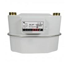 Счетчик газа Elster ВК-G 6Т левый (25 см)