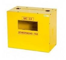 Шкаф для счетчика ШС 2,0 (250мм, универсал)