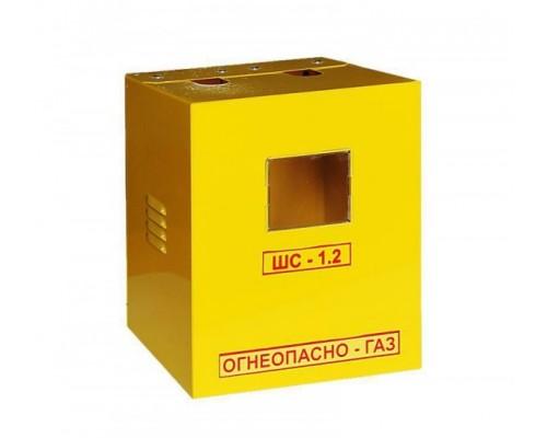 Шкаф для счетчика ШС 1,2 (110мм, универсал)