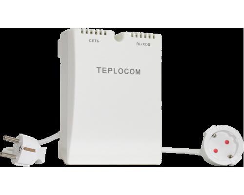 TEPLOCOM ST – 555