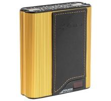 TEPLOCOM ST-555-И Western gold black